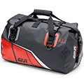 Givi bags and satchels