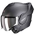 Scorpion flip up helmets